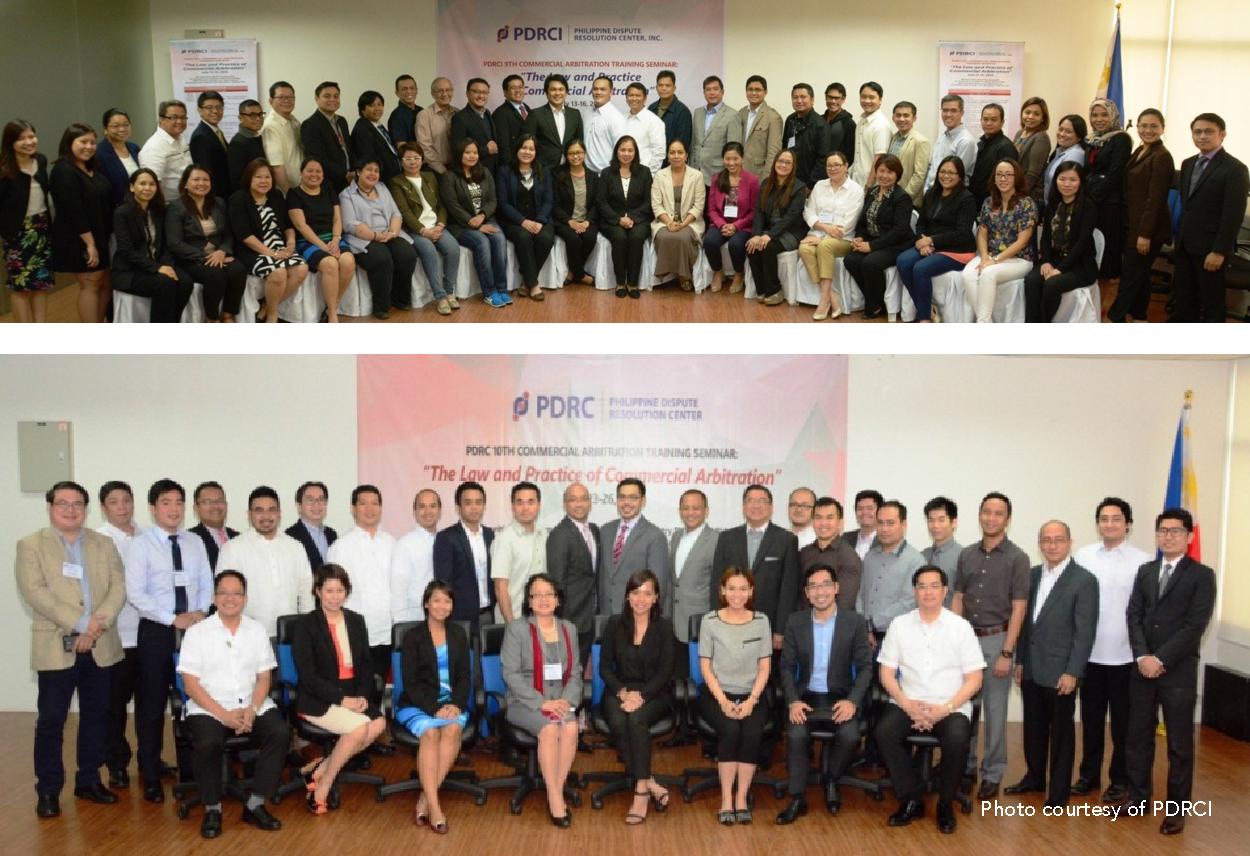 Philippine Dispute Resolution Center 2