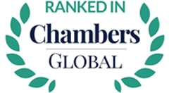 chambers-global-ranked-in